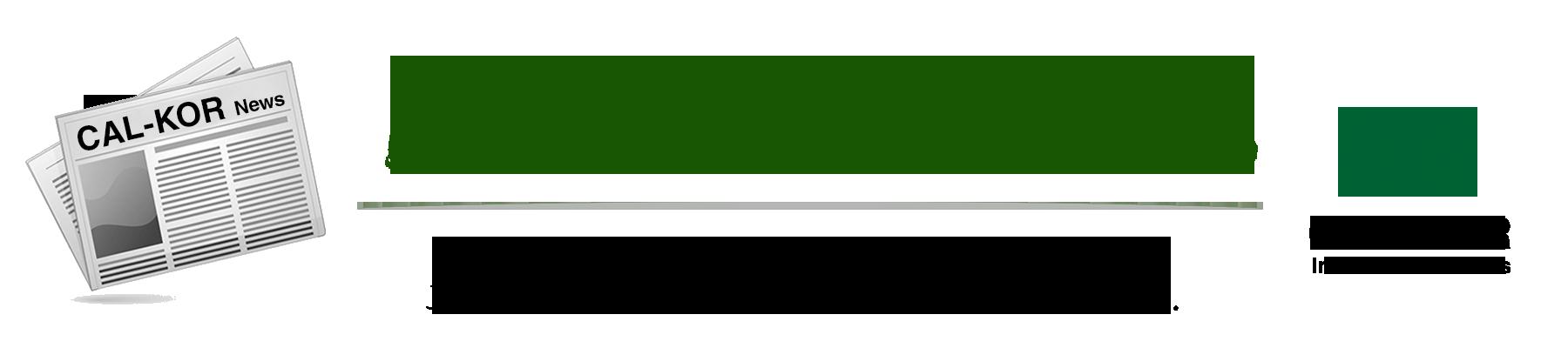 CALKOR Newsletter